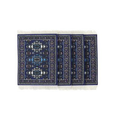 MouseRug-Ardabil CoasterRug Set (코스터 4p 세트)